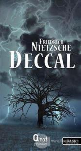 Deccal %15 indirimli Friedrich Wilhelm Nietzsche