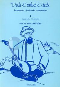 Dede Korkut Kitabı (2 Cilt Takım)