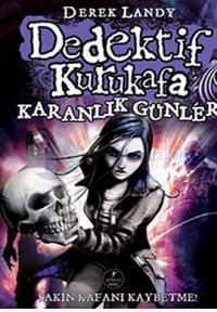 Dedektif Kurukafa 4