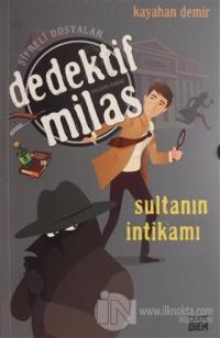 Dedektif Milas - Sultanın İntikamı