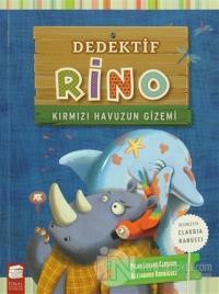 Dedektif Rino - Kırmızı Havuzun Gizemi