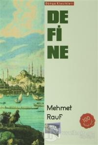 Define Mehmed Rauf