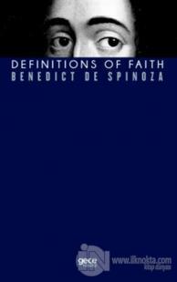 Definitions Of Faith