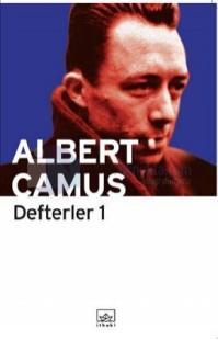 Defterler - 1 %40 indirimli Albert Camus