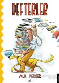 Defterler M.K. Perker