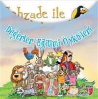 Değerler Eğitimi Öyküleri - 10 Kitaplık Set (Küçük Boy)