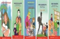 Değerler Eğitimi Serisi - 5 Kitap Takım