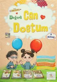 Değerli Can Dostum (7 Kitap)
