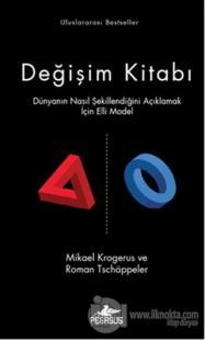 Değişim Kitabı (Ciltli)