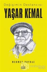Değişimin Destancısı Yaşar Kemal
