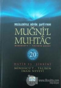 Delilleriyle Büyük Şafii Fıkhı - Muğni'l Muhtac 20. Cilt (Ciltli)