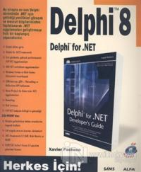 Delphi 8 Delphi for.NET