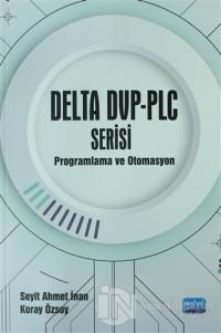 DELTA DVP-PLC Serisi Programlama ve Otomasyon