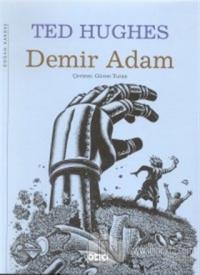Demir Adam / Demir Kadın (Ciltli)