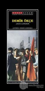 Demir Ökçe %20 indirimli Jack London