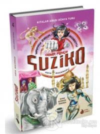 Demir Pençe Suziko Asya Macerası