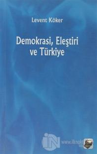 Demokrasi, Eleştiri ve Türkiye