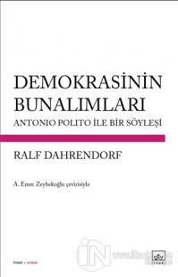 Demokrasinin Bunalımları %40 indirimli Ralf Dahrendorf