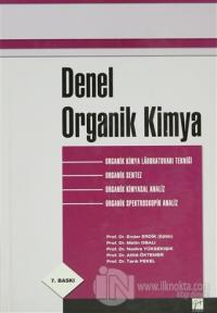 Denel Organik Kimya (Ciltli)