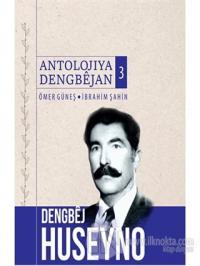 Dengbej Huseyno Antolojiya Dengbejan 3