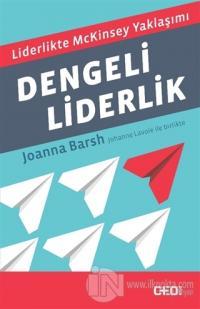 Dengeli Liderlik %10 indirimli Joanna Barsh