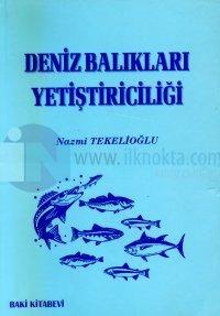 Deniz Balıkları Yetiştiriciliği