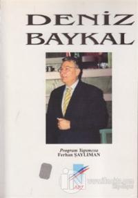 Deniz Baykal