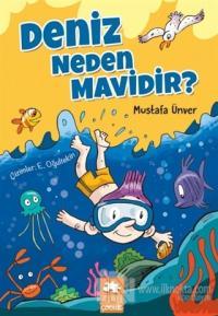 Deniz Neden Mavidir?