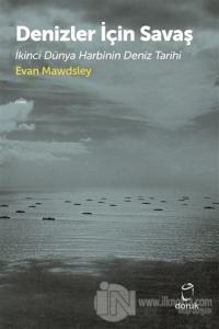 Denizler İçin Savaş Evan Mawdsley