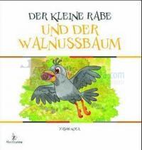 Der Kleien Rabe und der Walnussbaum - Küçük Karga ve Ceviz Ağacı