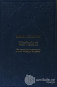 Der Koran (Hafız Boy Metinsiz) (Ciltli)