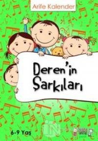 Deren'in Şarkıları %25 indirimli Arife Kalender
