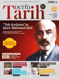 Derin Tarih Aylık Dergisi Sayı: 81 Aralık 2018 Kolektif
