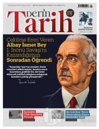 Derin Tarih Aylık Dergisi Sayı: 82 Ocak 2019