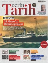 Derin Tarih Aylık Dergisi Sayı: 86 Mayıs 2019