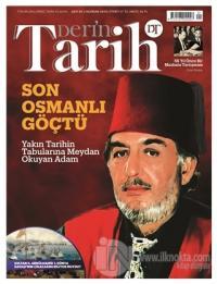 Derin Tarih Aylık Dergisi Sayı: 87 Haziran 2019