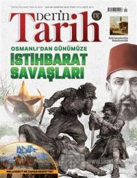 Derin Tarih Aylık Dergisi Sayı: 89 Ağustos 2019