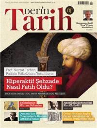 Derin Tarih Aylık Tarih Dergisi Sayı: 74 Mayıs 2018
