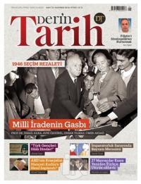 Derin Tarih Aylık Tarih Dergisi Sayı: 75 Haziran 2018