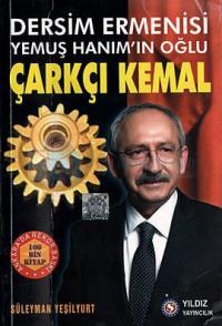 Dersim Ermenisi Yemuş Hanım'ın Oğlu Çarkçı Kemal