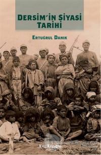 Dersim'in Siyasi Tarihi