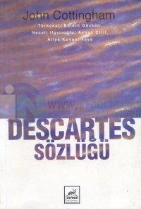 Descartes Sözlüğü
