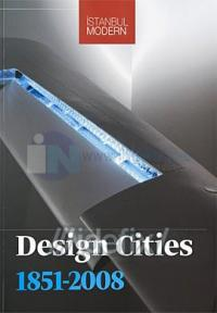 Design Cities 1851-2008