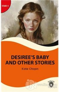 Desiree's Baby And Other Stories - Stage 4