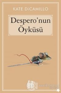 Despero'nun Öyküsü