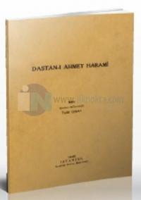 Destan-ı Ahmet Harami