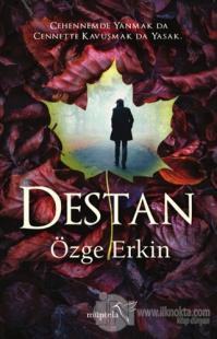 Destan Özge Erkin