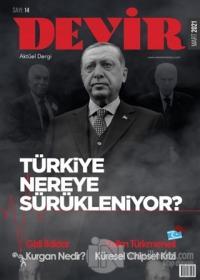 Devir Dergi Sayı: 14 Mart 2021