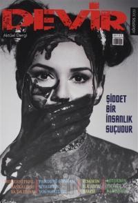 Devir Dergi Sayı: 7 Ağustos 2020