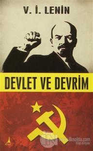 Devlet ve Devrim %25 indirimli Vladimir İlyiç Lenin